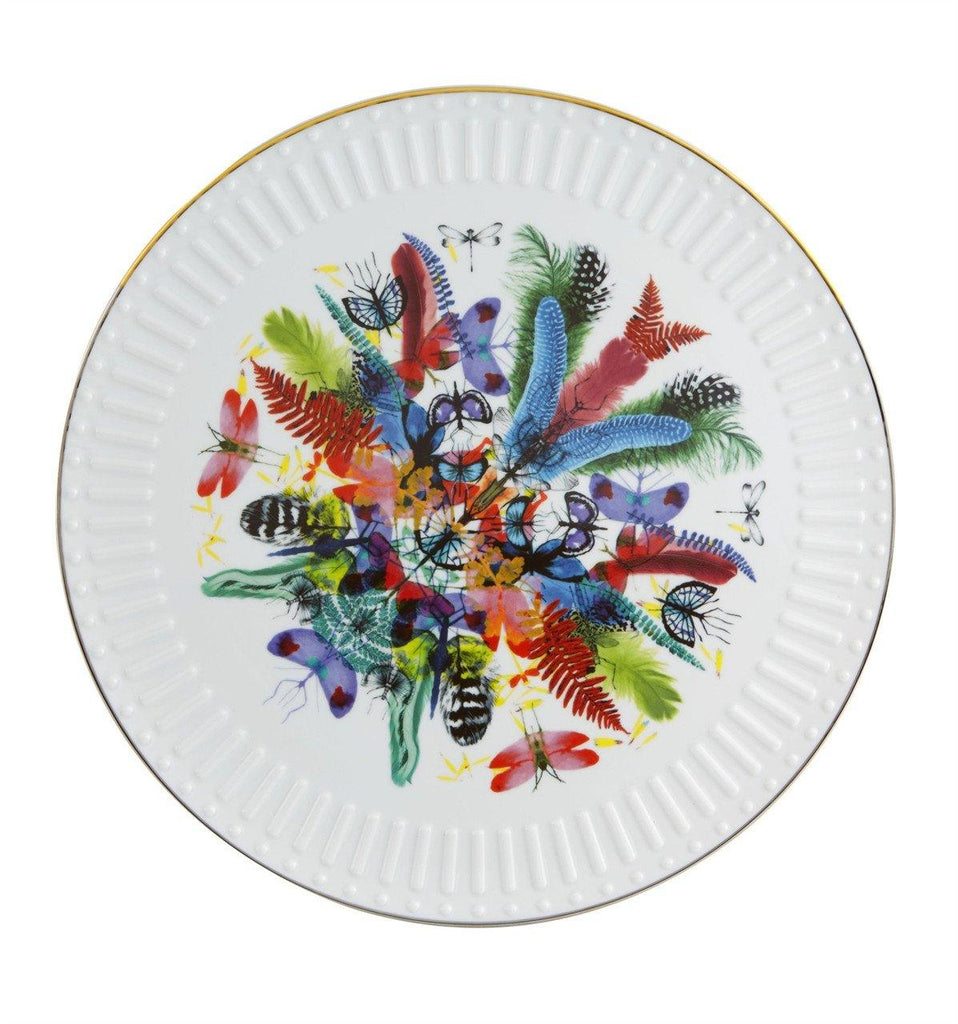 Caribe Charger Plate by Christian Lacroix for Vista Alegre