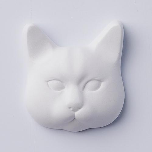 Waking Cat Figural Diffuser by Ballon Japan