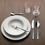 Amici Flatware, Serving Fork by BIG GAME for Alessi