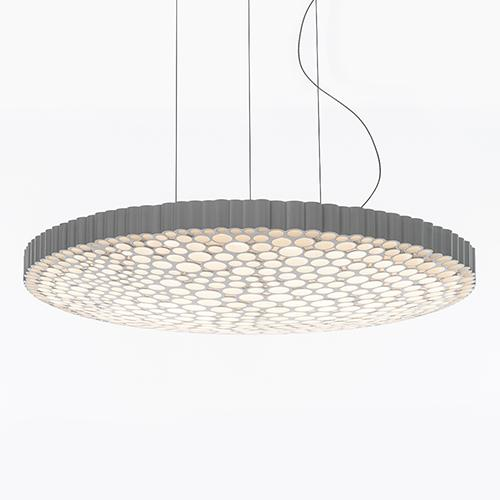 Calipso Suspension Lamp by Neil Poulton for Artemide