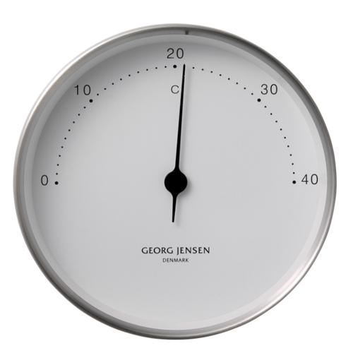 Thermometer by Henning Koppel for Georg Jensen