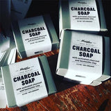 Charcoal Soap by Mayron's Goods