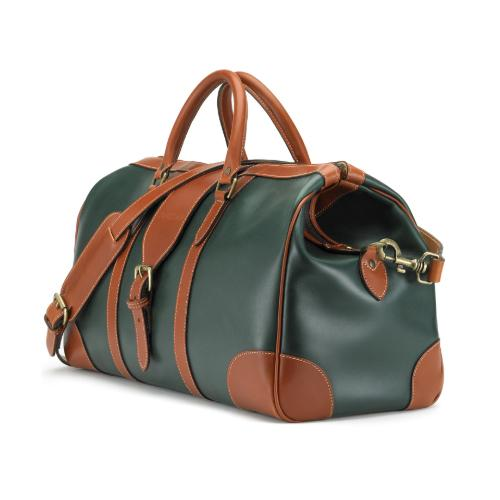 Chellington Holdall by Tusting