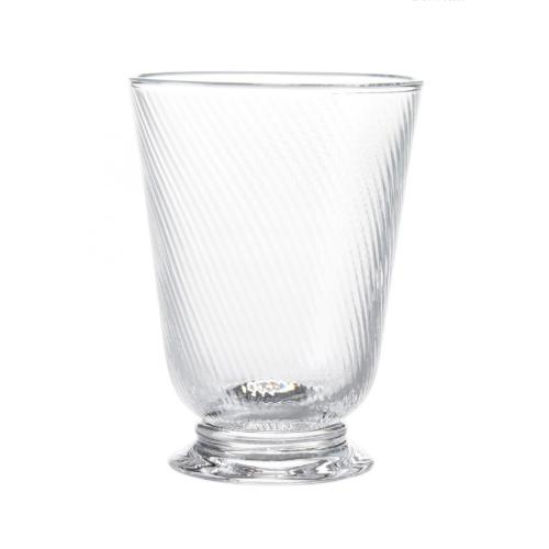 Arabella Clear Tumbler by Juliska