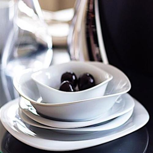 Cobra Bowls by Constantin Wortmann for Georg Jensen