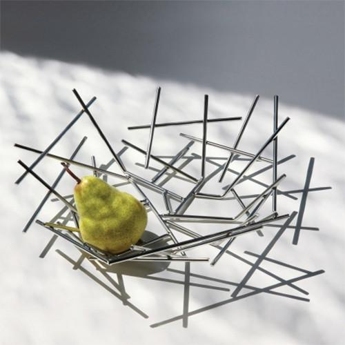 Blow Up Fruit Bowl by the Campana Brothers for Alessi