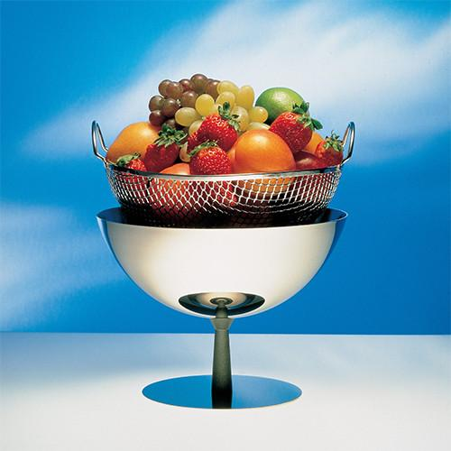 AC04 Colander & Fruit Bowl by Achille Castiglioni for Alessi