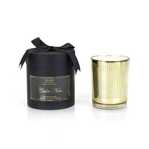 Maison Collection: Cedre Noir Candle by DL & Company CLEARANCE