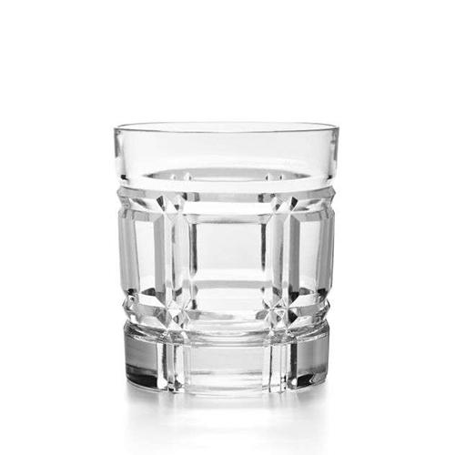 Greenwich Double Old Fashioned Glass, set of 2 by Ralph Lauren