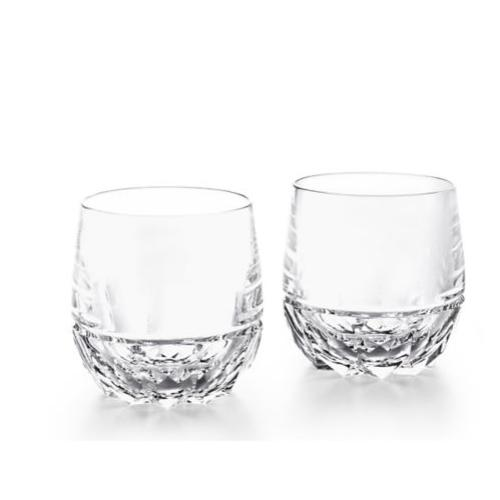 Monroe DOF Glass, 2 Piece Set by Ralph Lauren