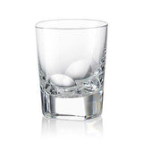 Manhattan Double Old Fashioned, set of 2 by Rogaska 1665
