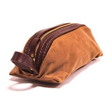 G.I. Dopp Kit by Orox Leather