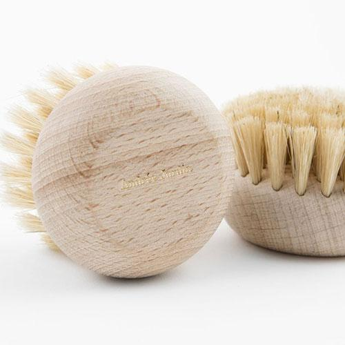 Body Brush by Andree Jardin