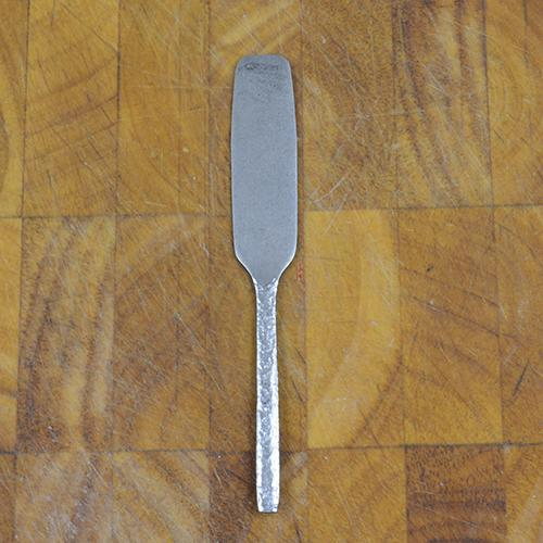 Butter Knife or Spatula by Merci, Paris for La Nouvelle Table Collection