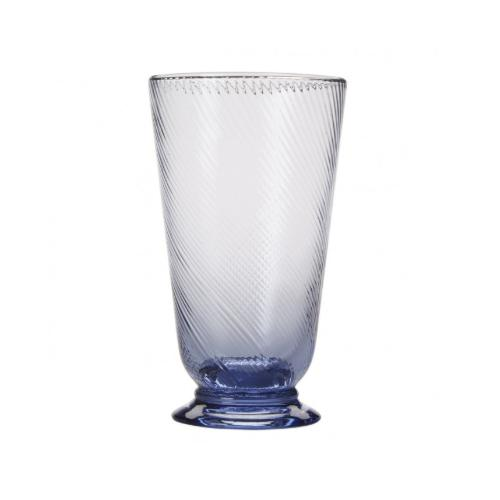 Arabella Delft Blue Highball by Juliska