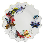 Caribe Dinner Plate by Christian Lacroix for Vista Alegre