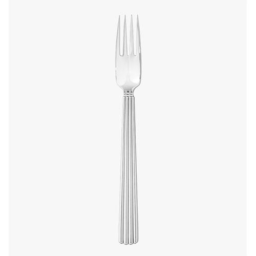 Bernadotte Dinner Fork by Georg Jensen