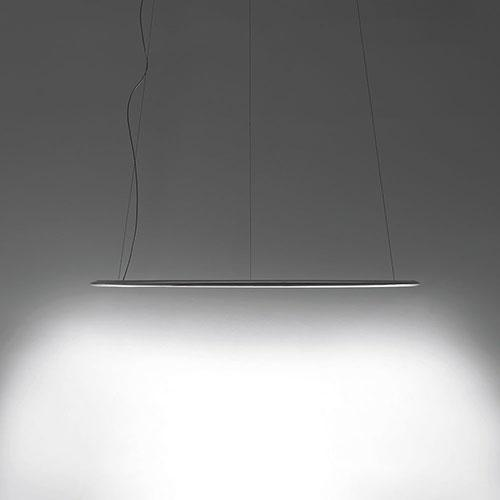 Discovery Suspension Lamp by Ernesto Gismondi for Artemide