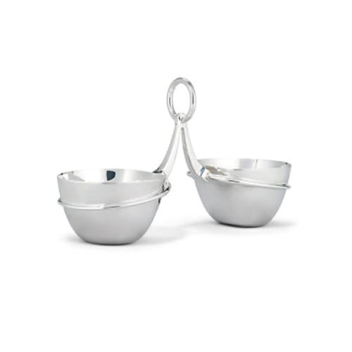 Wentworth Double Nut Bowl by Ralph Lauren