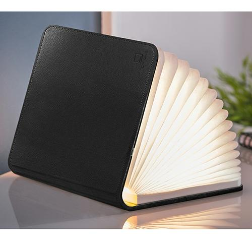 Smart LED Book Light by Gingko