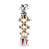 Gilberto The Jester Corkscrew by Marcel Wanders for Alessi
