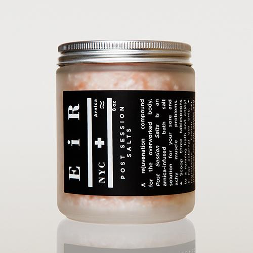 Post Session Bath Salts by EiR NYC