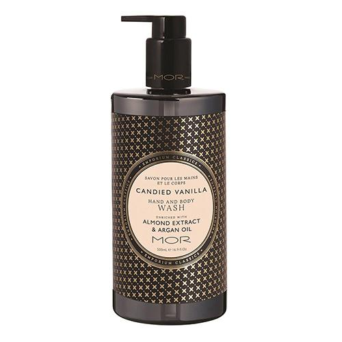 Emporium Classics Candied Vanilla Hand & Body Wash by Mor