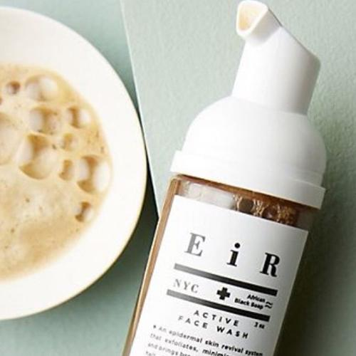Active Face Wash by EiR NYC