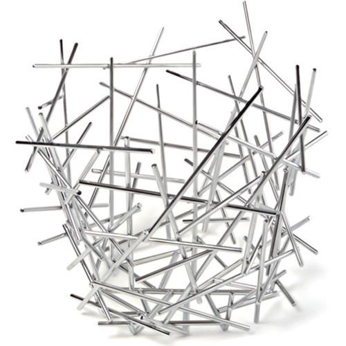 Blow Up Citrus Basket by the Campana Brothers for Alessi
