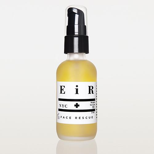 Active Face Rescue by EiR NYC
