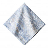Firenze Delft Blue Napkin, Set of 4 by Juliska