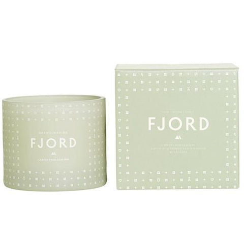 Fjord 'Nature' Candle by Skandinavisk