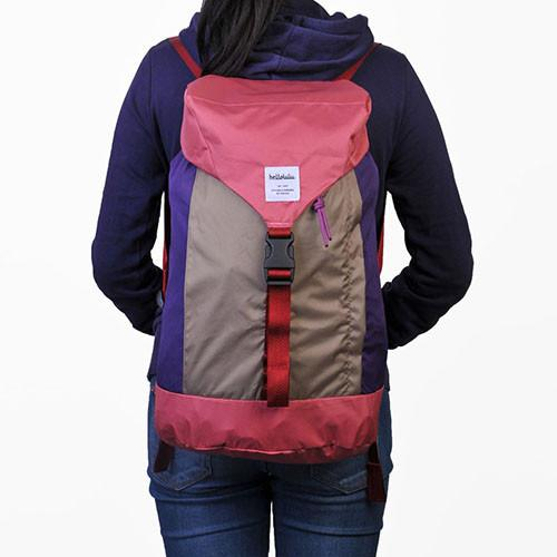 Fran Packable Ruckpack by hellolulu