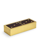 Deco Dominoes Set by L'Objet