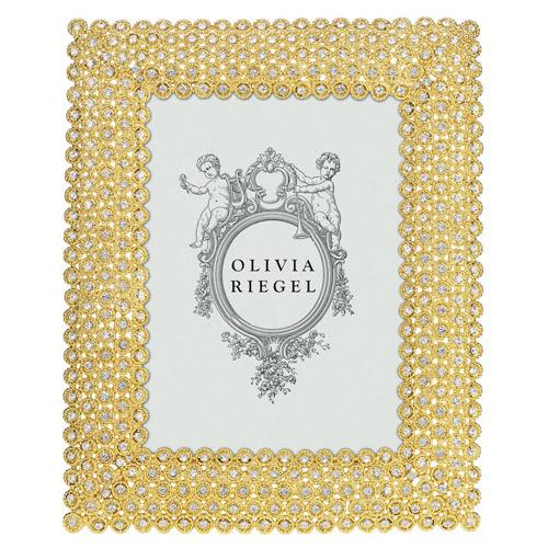 Alexis Frame, Gold by Olivia Riegel