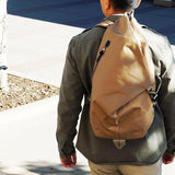 Tourer Backpack Cordura by Harvest Label