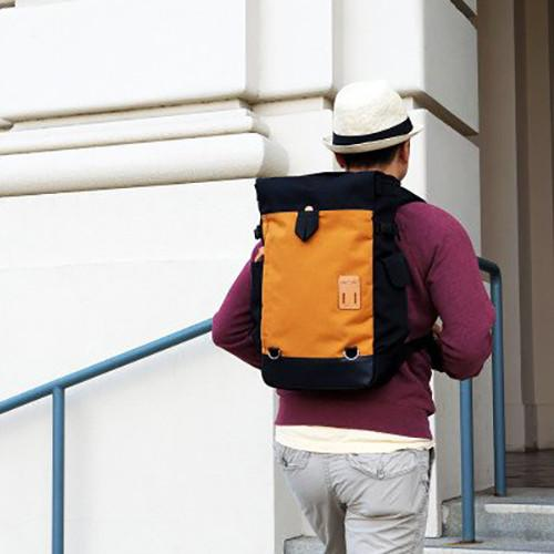 Outlander Backpack by Harvest Label