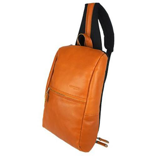 Leather Avenue Sling Pack by Harvest Label