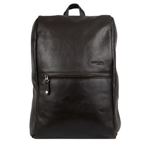 Leather Avenue Backpack by Harvest Label