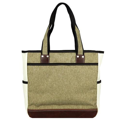 Parkland Tote Bag by Harvest Label