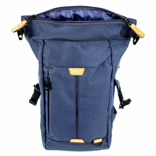 Axis Sling Bag or Pack by Harvest Label