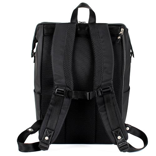 Gaba City Backpack by Harvest Label
