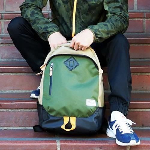 All Day Utepack Backpack by Harvest Label