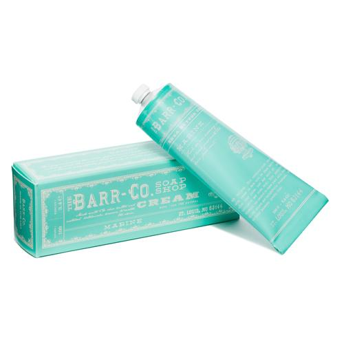 Barr-Co. Soap Shop Marine Hand & Body Cream
