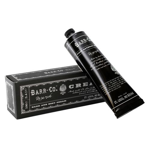 Barr-Co. Reserve Hand & Body Lotion