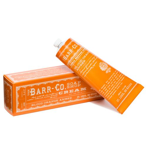 Barr-Co. Soap Shop Blood Orange Hand & Body Cream