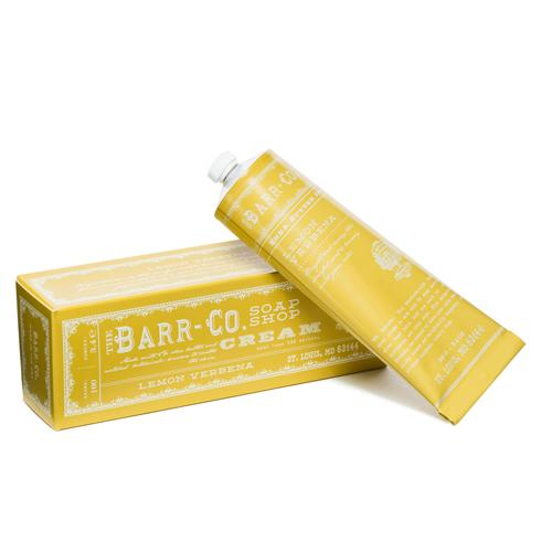Barr-Co. Lemon Verbena Hand & Body Cream