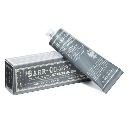 Barr-Co. Soap Shop Sugar & Cream Hand & Body Cream