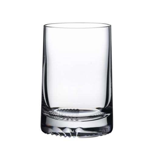 Alba High Ball Glasses, Set of 2 by Joe Doucet for Nude