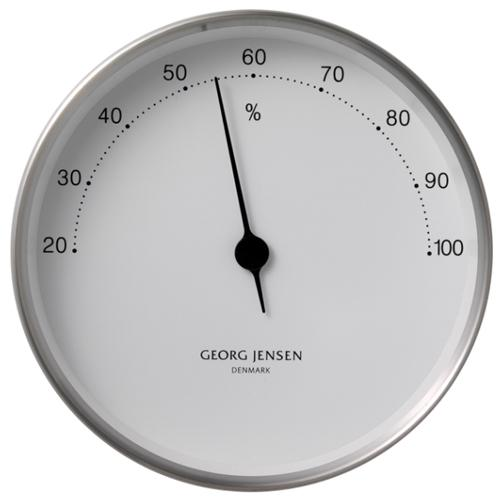 Hygrometer by Henning Koppel for Georg Jensen